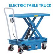 Xe nâng bàn điện 500kg Gamlift ETA50