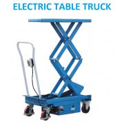 Xe nâng bàn điện 750kg Gamlift ETAD75
